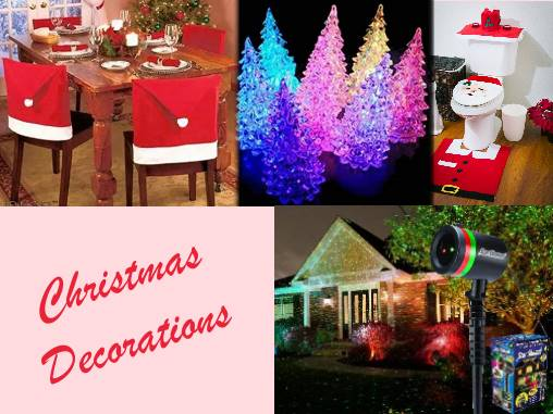 10 Christmas Decorations To Buy On This Christmas