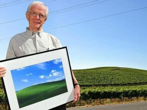 World's Most Viewed Photo and The Story Behind It