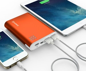 12k mAh Portable Power Bank