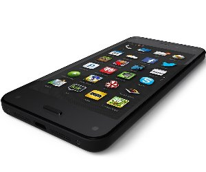 Amazon Fire Phone (Unlocked)