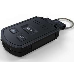 Car Key Spy Camera