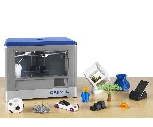 dremel idea builder 3d printer 3d models