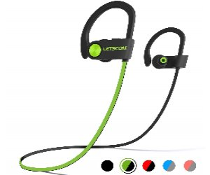 Bluetooth Headphones Waterproof