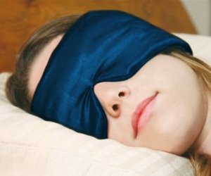 Noise Reduction Sleep Mask