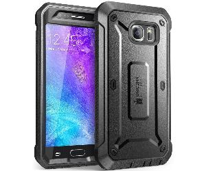 samsung galaxy s6 case rugged holster case screen protector