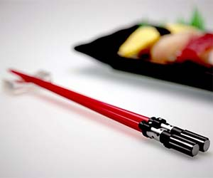 Lightsaber Chopstick