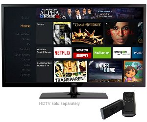 streaming stick tv movies music games