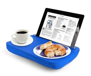 iBed Lap Desk for Tablets