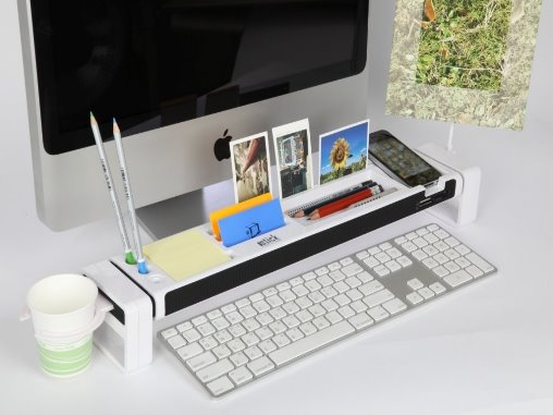 Multifunction Office Desk Organizer
